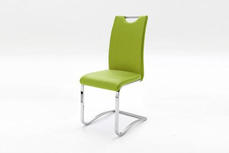 Jídelní židle KARIA limetka_obr. 19