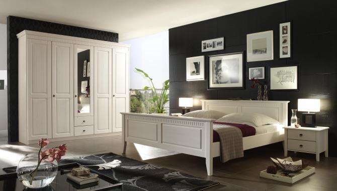 Ložnicový nábytek LARNACA_obr. 1