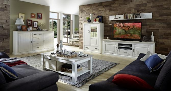 Obývací a jídelní sestavy LINEA