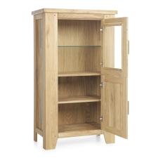 Masivní nábytek LOFT_typ 105-0300_otevřený