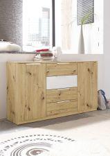 Ložnicový nábytek GEMMA_ komoda_ obr. 5