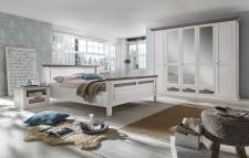 Ložnicový nábytek PALOMA_šatní skříň 45_postel 51 _2x noční stolek 60_obr. 2