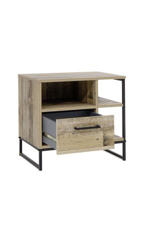 Noční stolek RIVER 38-591-U8_otevřený_obr. 17