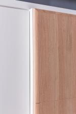 Ložnicový nábytek VALENCIA_detail předních ploch_obr. 4