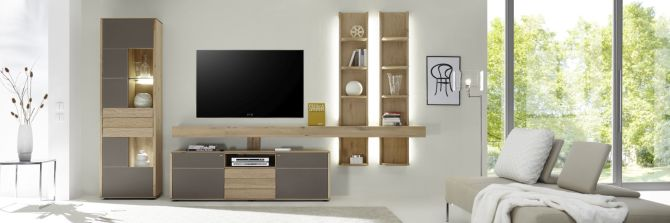 Luxusní obývací nábytek ALIVIO