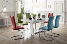 Jídelní stůl MANCHESTER v interieru (7)