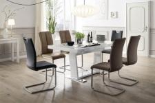 Jídelní stůl MANCHESTER v interieru (8)