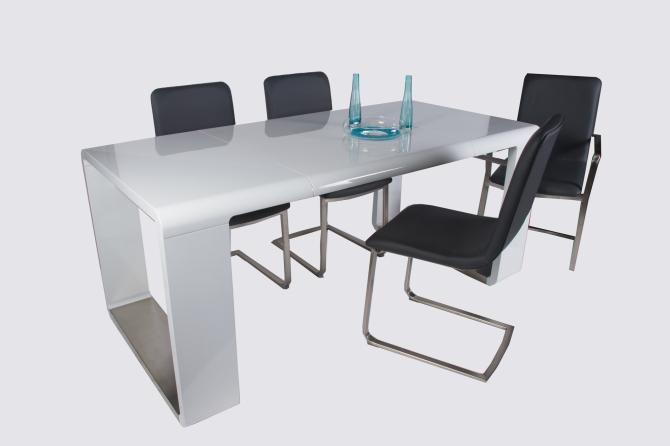 MANDY 2 - jídelní stůl rozkládací