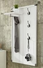 Předsíňový nábytek MARINE_detail šatního panelu typ 40_obr. 12