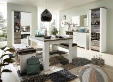 Obývací / jídelní nábytek MESSINA_sestava typů 10 G4 WD 01 + 20 + 50 + 05 + 20 G4 WD 01 + 2x 20 G4 WD 03_obr. 9
