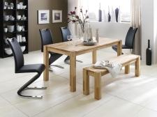 Jídelní stůl MEXX v interieru_obr. 2