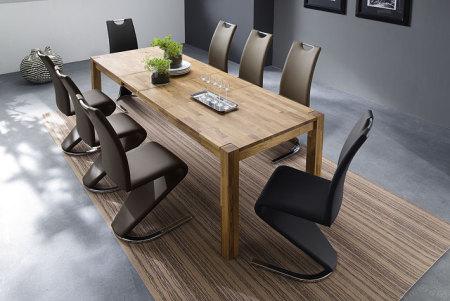 Jídelní stůl MEXX v interieru_obr. 7