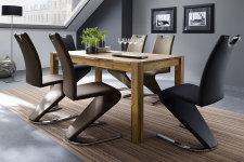 Jídelní židle MIAMI v interieru_obr.9