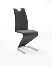 Jídelní židle MIAMI_černá_obr. 16