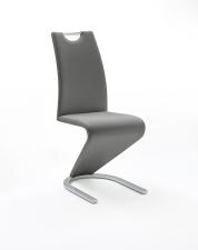 Jídelní židle MIAMI_šedá_obr. 17
