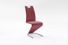 Jídelní židle MIAMI_bordo_obr. 20