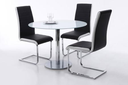 Jídelní stůl MITRO v interieru_obr. 4
