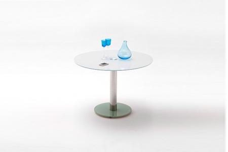 Jídelní stůl MITRO_bílý