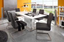 Jídelní stůl MODEO v interieru (7)