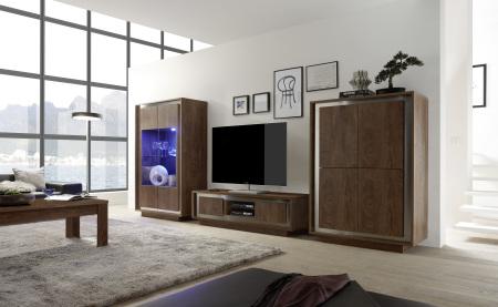 Obývací sestava MONDE_vitrina_TV-element_highboard_obr. 12