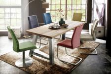 Jídelní židle MONTREAL v interieru _ mix_obr. 1