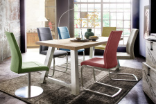 Jídelní židle MONTREAL v interieru_mix_obr. 3