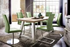 Jídelní židle MONTREAL v interieru_mix_obr. 5
