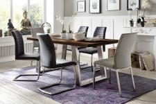 Jídelní židle MONTREAL v interieru_mix_obr. 7