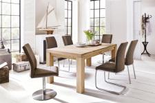 Jídelní židle MONTREAL v interieru_mix_obr. 8
