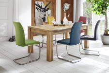 Jídelní židle MONTREAL v interieru_mix_obr. 10
