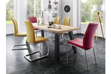 Jídelní židle MONTREAL v interieru_mix_obr. 14