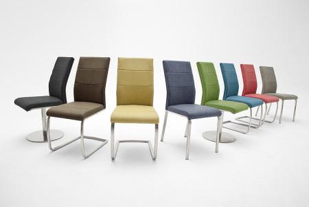 Jídelní židle MONTREAL_provedení B_barevná škála_obr. 16