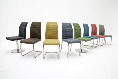 Jídelní židle MONTREAL_provedení A_barevná škála_obr. 17