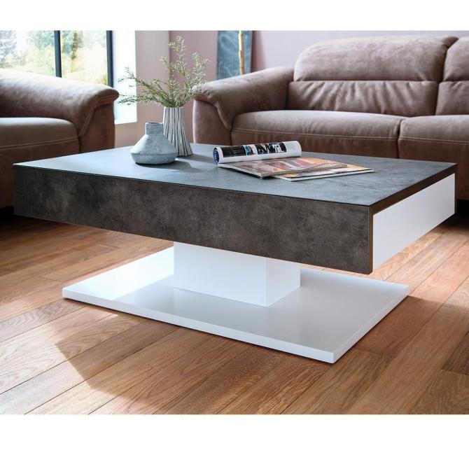 Konferenční stolek MURANO I.
