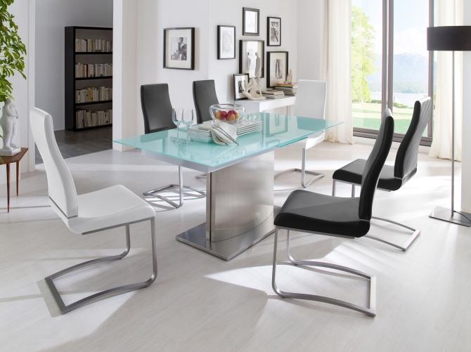 Jídelní židle LANA v interieru_obr. 1