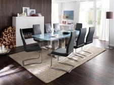 Jídelní židle NELA v interieru_obr. 2