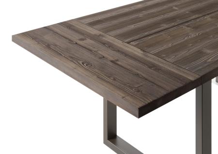Obývací a jídelní sestavy CALABRIA basaltgrau_set nástavných desek k jídelním stolům 62_obr. 15