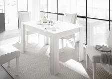 Jídelní stůl 137 cm CASTELLO 341793AL_bílý matný lak_obr. 22