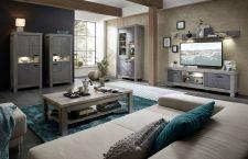 Obývací a jídelní nábytek GRACE _ ob. sestava 40 54 3T 80 + typy 2x 07 + konferenční stůl 2T 54 3W 02_ obr. 3
