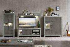 Obývací a jídelní nábytek GRACE _ ob. sestava  40 54 3T 83_ čelní pohled_ obr. 7