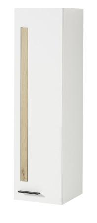Závěsný element LAMIA 10 J4 WH 13_ šikmý pohled_ obr. 30