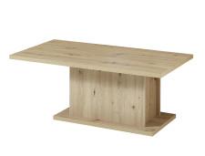 Konferenční stůl LAMIA 20 J4 WH 02_ šikmý pohled_ obr. 51