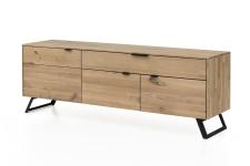 Lowboard (TV stůl) LISBOA 24_obr. 13