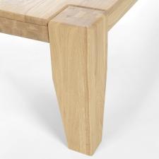 Masivní nábytek LOFT_konferenční stolek typ 67_detail