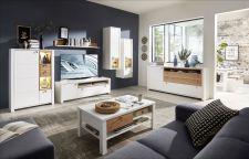 Obývací nábytek NIZZA _ob, sestava 10 G8 WF 80 + sideboard 20 + konferenční stůl 20 G8 WF 02_obr. 3