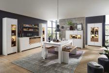 Obývací a jídelní nábytek NIZZA _volná sestava nábytku _jídelna_ obr. 7