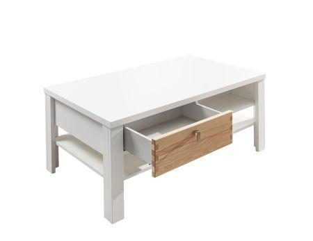 Konferenční stůl NIZZA 20 G8 WF 02_  otevřený _obr. 42