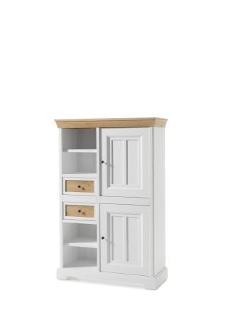 Obývací a jídelní nábytek PALLADIUM_skříňka kombinovaná 06_obr. 8