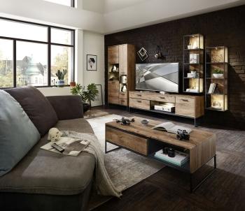 Obývací a jídelní sestavy RICHMOND