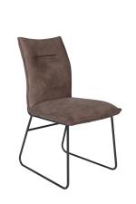 Obývací a jídelní nábytek RICHMOND_detail jídelní židle 2H 06 VV 70 _obr. 13